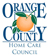 Associated with Orange County Home Care Council